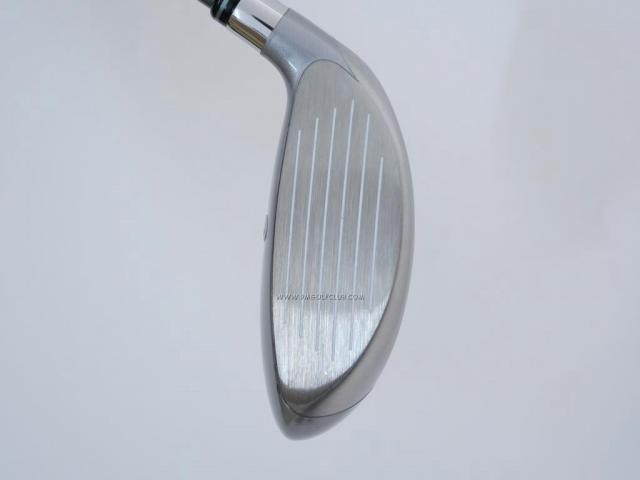 Lady club : All : หัวไม้ 5 PRGR Sweep Loft 21 Flex L (M-30)