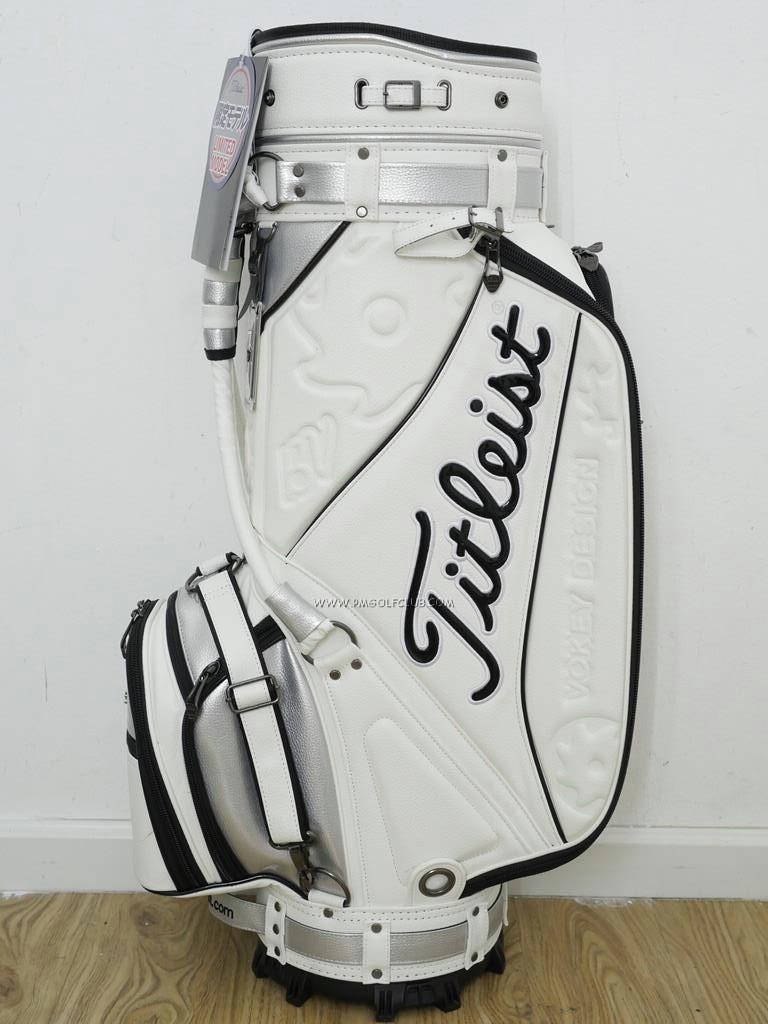 Golf Bag : All : ***ของใหม่*** ถุงกอล์ฟ Titleist Vokey Limited CB5VW ขนาด 9.5 นิ้ว