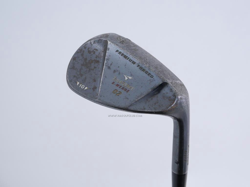 Wedge : Other : Wedge Tourstage X-Wedge Forged Loft 58 ก้านเหล็ก Dynamic Gold S200