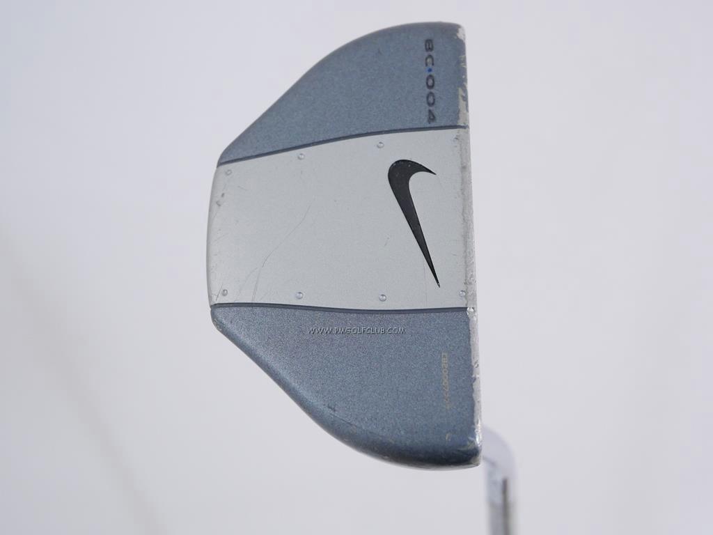 Putter : All : พัตเตอร์ Nike BC-004 ยาว 34 นิ้ว
