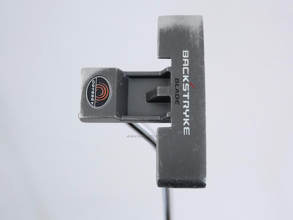 Putter : All : พัตเตอร์ Odyssey Backstryke Blade ยาว 35 นิ้ว