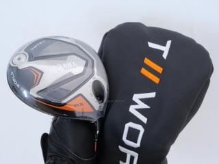 Driver : **ของใหม่ ยังไม่แกะพลาสติก** ไดรเวอร์ Honma Tour World TW747 455 (ออกปี 2019) Loft 10.5 ก้าน Honma Vizard FD-5 Flex SR