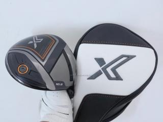 driver : ไดรเวอร์ XXIO X (รุ่นล่าสุด ปี 2020) Loft 10.5 ก้าน Miyazaki AX-1 Flex S