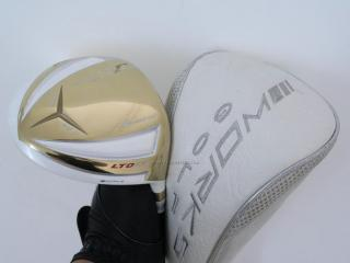 Driver : ไดรเวอร์ Works Golf HyperBlade Premia Max 1.7 (รุ่นพิเศษ หน้าบางเพียง 1.7 มิล หน้าเด้งสุดๆๆๆ) Loft 10.5 Flex S