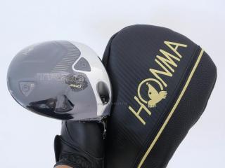 driver : **ของใหม่ ยังไม่แกะพลาสติก** ไดรเวอร์ Honma Tour World TR20 460 (ออกปี 2020) Loft 10.5 ก้าน Honma Vizard TR20-50 Flex R