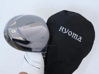 driver : **ของใหม่ ยังไม่แกะพลาสติก** ไดรเวอร์ Ryoma Maxima Special Tunning (ตัวใหม่ล่าสุด ปี 2018 หน้าเด้งเกินกฏ) Loft 9.5 ก้าน Tour AD M2-D Flex S