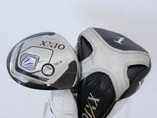 driver : ไดรเวอร์ XXIO 8 (รุ่นปี 2015) Loft 10.5 ก้าน MP-800 Flex R