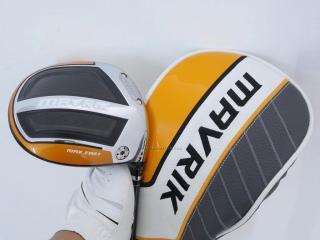 driver : ไดรเวอร์ Callaway Mavrik MAX FAST (รุ่นปี 2020 Japan Spec.) Loft 10.5 ก้าน Mitsubishi Diamana 40 Flex R