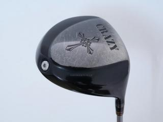 driver : ไดรเวอร์ Crazy CRZ-460 IP (460cc.) Loft 10 ก้าน UST Super 47 Ultra Lite Flex S