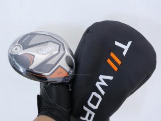 Driver : **ของใหม่ ยังไม่แกะพลาสติก** ไดรเวอร์ Honma Tour World TW747 455 (ออกปี 2019) Loft 9.5 ก้าน Honma Vizard 50 Flex S