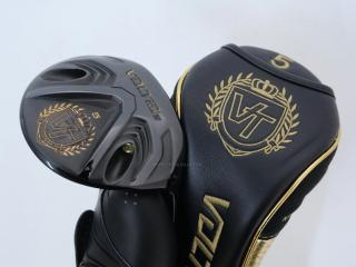 fairway_wood : หัวไม้ 5 Katana Voltio IV Black (รุ่นปี 2016) Loft 18 ก้าน Fujikura Speeder 360 Flex R-Easy Light (R2)