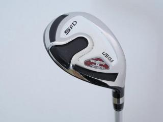 Fairway Wood : ไม้กระเทย RC (Royal Collection) New SFD Loft 25.5 ก้าน UST Mamiya ATTAS H55 Flex R