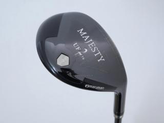 fairway_wood : ไม้กระเทย Maruman Majesty Royal Black (รุ่นท๊อปสุด) Loft 16 Flex R