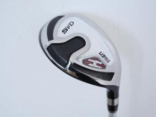 Fairway Wood : ไม้กระเทย RC (Royal Collection) New SFD Loft 20.5 ก้าน UST Mamiya ATTAS Flex S