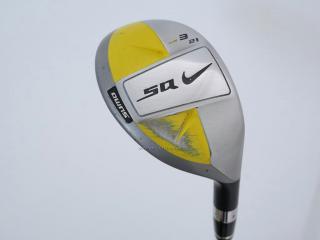 Fairway Wood : ไม้กระเทย Nike SQ Sumo Loft 21 ก้านเหล็ก NS Pro 950 Flex R