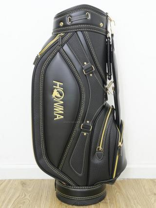 golf_bag : ***ของใหม่*** ถุงกอล์ฟ Honma CB-12006 สีดำ ขนาด 9 นิ้ว