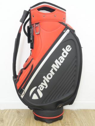 Golf Bag : ***ของใหม่*** ถุงกอล์ฟ Taylormade Tour Staff ขนาด 9.5x11 นิ้ว