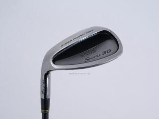 x.. Left Handed ..x : Wedge Maruman Shuttle 3D Loft 56 ก้านกราไฟต์ FLex R