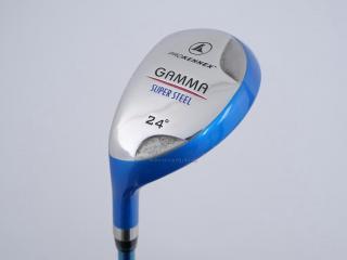 x.. Left Handed ..x : ไม้กระเทย Prokennex GAMMA Loft 24 Flex L
