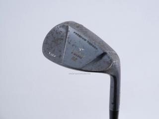 Wedge : Wedge Tourstage X-Wedge Forged Loft 58 ก้านเหล็ก Dynamic Gold S200