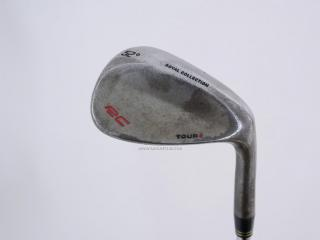 Wedge : Wedge RC (Royal Collection) Tour Forged Loft 52 ก้านเหล็ก NS Pro 850 Flex R