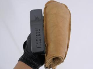 putter : พัตเตอร์ Tsuruya AXEL LZ ยาว 33 นิ้ว