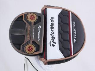 putter : พัตเตอร์ Taylormade TP Black Copper Collection ARDMORE 1 Milled ยาว 34 นิ้ว