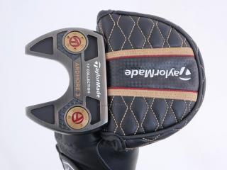 putter : พัตเตอร์ Taylormade TP Black Copper Collection Ardmore 3 ยาว 33 นิ้ว