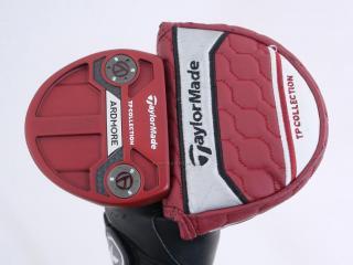 putter : พัตเตอร์ Taylormade TP Red Collection Ardmore ยาว 33 นิ้ว