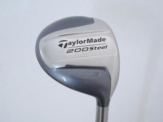 lady_club : หัวไม้ 9 Taylormade 200 Steel Loft 24 Flex L