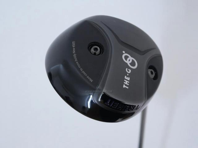 Driver : Other Brand : ไดรเวอร์ FREIHEIT The-G 450Ti (สปินเรตตํ่า ตกวิ่งมากๆ) Loft 9.5 ก้าน Mitsubishi BASSARA F53 Flex SR