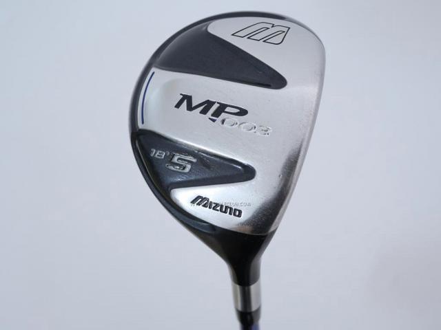 Fairway Wood : Other Brand : หัวไม้ 5 Mizuno MP-003 Loft 18 Flex S