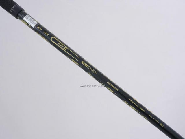 Fairway Wood : Tsuruya : หัวไม้ 5 Tsuruya AXEL XP MM (รุ่นสำหรับซีเนียร์) Loft 19 Flex R