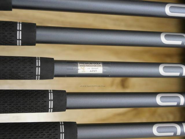 Iron set : Ping : ชุดเหล็ก Ping G425 (รุ่นล่าสุด ออกปี 2020 Japan Spec. ใบใหญ่ ง่าย ไกล) มีเหล็ก 5-Pw (6 ชิ้น) ก้านกราไฟต์ Ping Alta J CB Slate Flex R