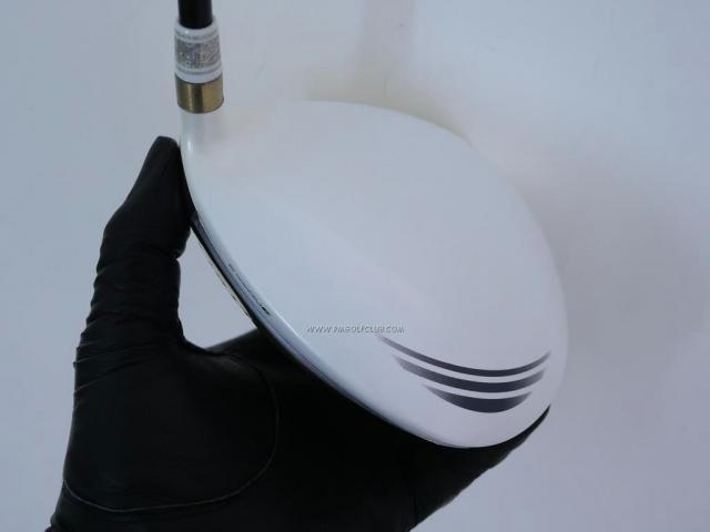 Driver : Worksgolf : ไดรเวอร์ Works Golf HyperBlade Premia Max 1.7 (รุ่นพิเศษ หน้าบางเพียง 1.7 มิล หน้าเด้งสุดๆๆๆ) Loft 10.5 Flex S