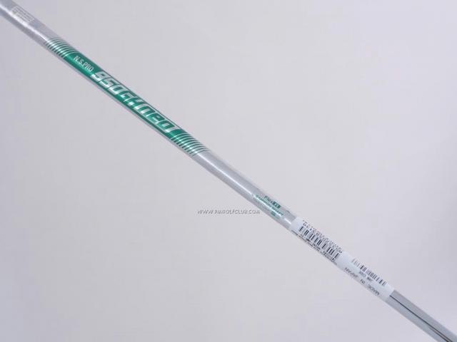 Wedge : Honma : **ของใหม่ ยังไม่แกะพลาสติก** Wedge Honma Tour World TW-W C-Sole (รุ่นล่าสุด ออกปี 2021) Loft 58 ก้านเหล็ก NS Pro 950 NEO Flex R