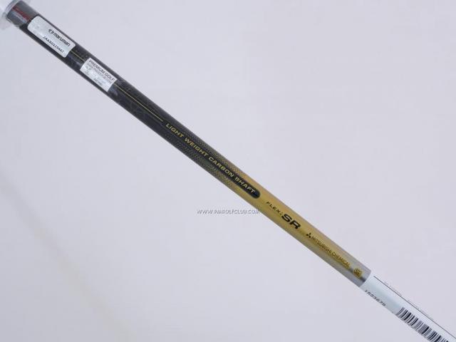 Fairway Wood : Maruman : **ของใหม่ ยังไม่แกะพลาสติก** ไม้กระเทย Maruman Shuttle Type X (รุ่นล่าสุด ปี 2020) Loft 23 Flex SR