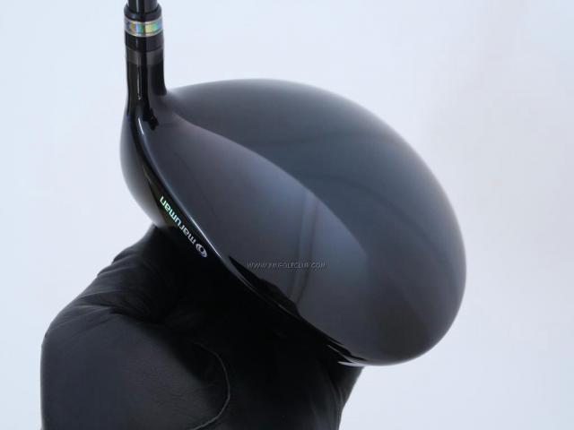 Driver : Maruman : Maruman MAJESTY Royal Black SLE Design (ปี 2017 รุ่นล่าสุด ท้อปสุด หน้าเด้งเกินกฏ) Loft 10.5 Flex R