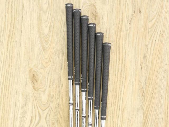 Iron set : Yonex : ชุดเหล็ก Yonex i-Ezone PB (Forged) มีเหล็ก 5-Pw (6 ชิ้น) ก้านเหล็ก NS Pro 950 Flex S