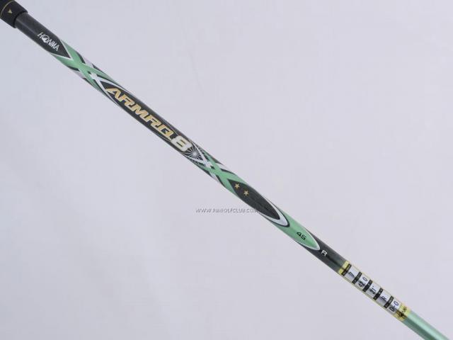 Fairway Wood : Honma : **ของใหม่ ยังไม่แกะพลาสติก** หัวไม้ 7 Honma Beres S-03 (ปี 2015) Loft 21 ก้าน ARMRQ 8 (45) Flex R (2 ดาว)