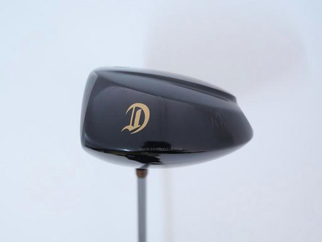 Driver : Other Brand : ไดรเวอร์ Crazy CRZ-460 IP (460cc.) Loft 10 ก้าน UST Super 47 Ultra Lite Flex S