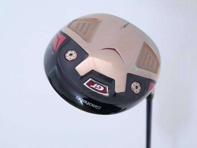 Driver : Other Brand : ไดรเวอร์ Geotech GT-45N A-Spec (หน้าเด้งเกินกฏ) Loft 9.5 ก้าน Fujikura Speeder 474 Flex SR