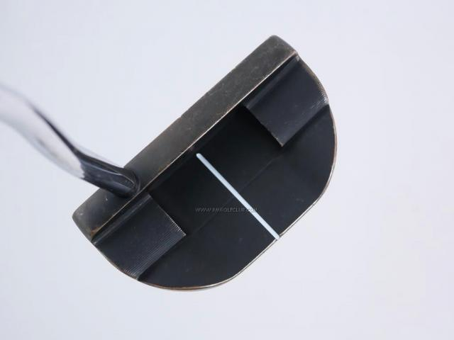 Putter : All : พัตเตอร์ Taylormade TP Black Copper Collection MULLEN 2 Milled ยาว 33 นิ้ว